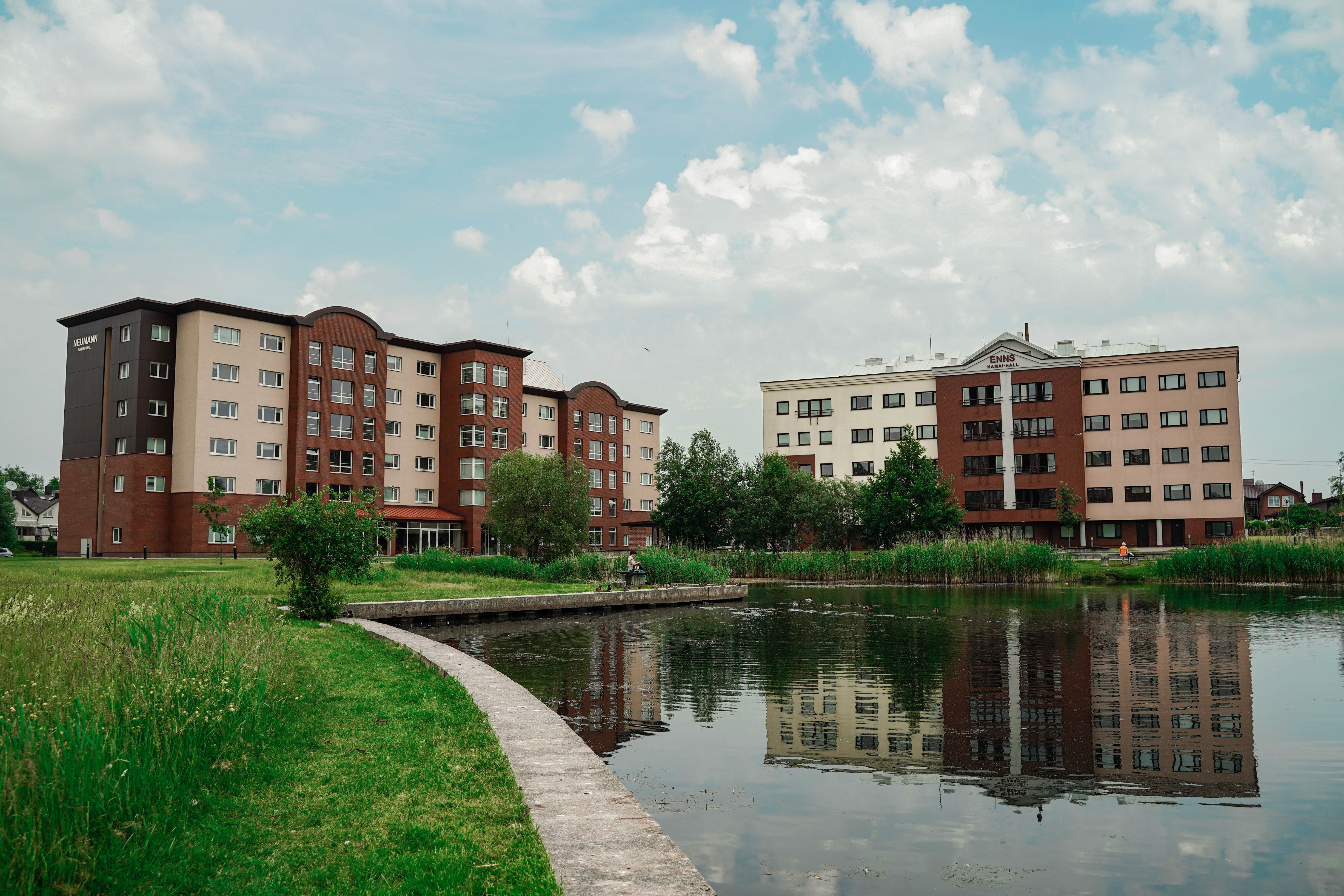 Lcc Fall Semester 2020.Study Abroad Lithuania